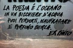 #streetpoetry #erpinto